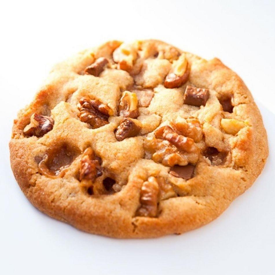 Dapeppa Karamel Walnoot Melkchocolade – Koekjespot