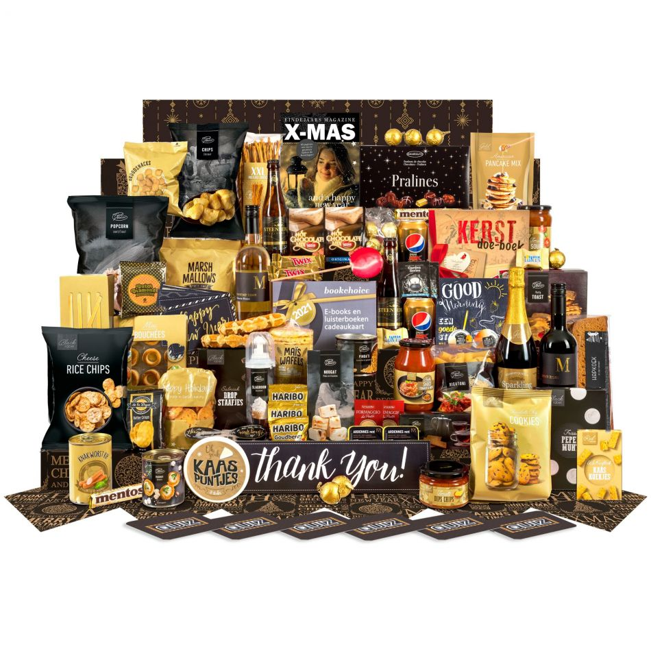 Goud Zwart 70